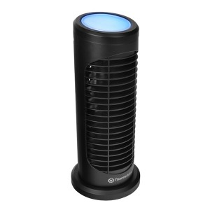 Cool Touch desk fan -- black | Fans | SiliconBlue Corporation Ltd.