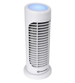 Cool Touch desk fan -- white | Fans | SiliconBlue Corporation Ltd.