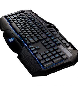 Challenger Prime | Keyboards | SiliconBlue Corporation Ltd.