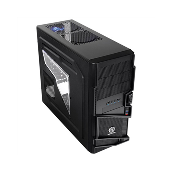 Commander MS-I Black (with USB 3.0) | | Chassis | SiliconBlue Corporation Ltd.