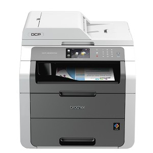 DCP-9020CDW   Colour Laser All-in-one   SiliconBlue Corporation Ltd.