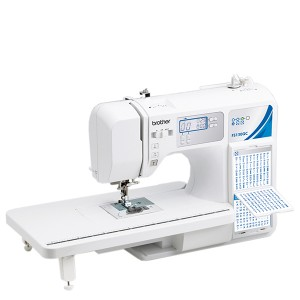 FS130QC | Sewing Machines | SiliconBlue Corporation Ltd.