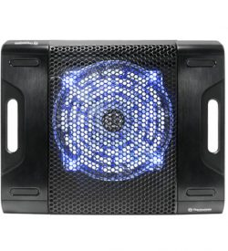 Massive 23 LX - Black | Cooler Pads | SiliconBlue Corporation Ltd.