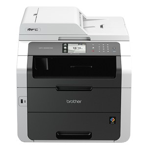 MFC-9330CDW   Colour Laser All-in-one   SiliconBlue Corporation Ltd.