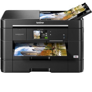 MFC-J5920DW | Colour Inkjet All-in-one | SiliconBlue Corporation Ltd.