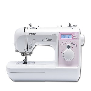 Innov-is NV10 Anniversary | Sewing Machines | SiliconBlue Corporation Ltd.