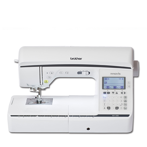 Innov-is NV1300 | Sewing Machines | SiliconBlue Corporation Ltd.