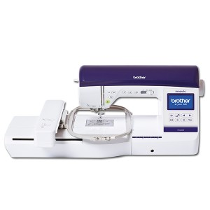 Innov-is NV2600 | Sewing & Embroidery | SiliconBlue Corporation Ltd.