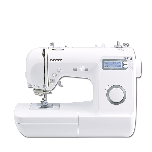 Innov-is 35 | Sewing Machines | SiliconBlue Corporation Ltd.