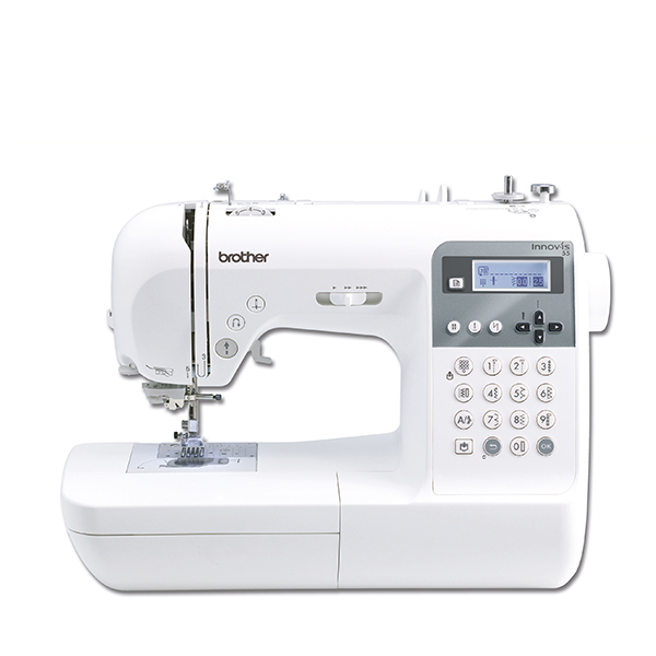 Innov-is 55 | Sewing Machines | SiliconBlue Corporation Ltd.