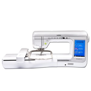 Innov-is-V5   Sewing & Embroidery   SiliconBlue Corporation Ltd.