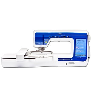 Innov-is-V7   Sewing & Embroidery   SiliconBlue Corporation Ltd.
