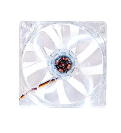 Pure 12 LED - White | Fans | SiliconBlue Corporation Ltd.