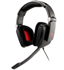Shock - Black | Headsets | SiliconBlue Corporation Ltd.