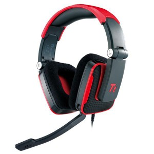 Shock - Blasting Red | Headsets | SiliconBlue Corporation Ltd.