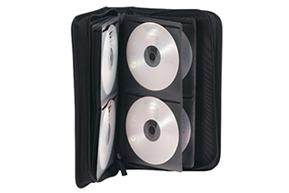 DVD/CD Wallet 96