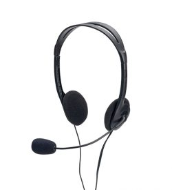 Multimedia Stereo headset | Headsets | SiliconBlue Corporation Ltd.