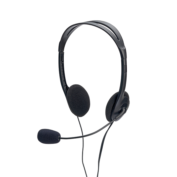 Multimedia Stereo headset