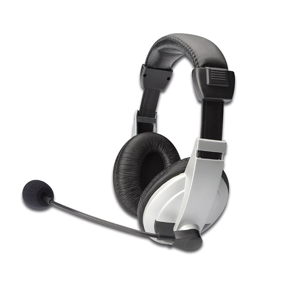 Stereo Multimedia Headset (DA-12201)