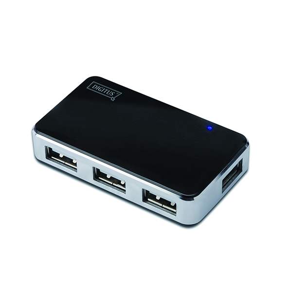 USB Hub, 4-Port | USB Hubs | SiliconBlue Corporation Ltd.