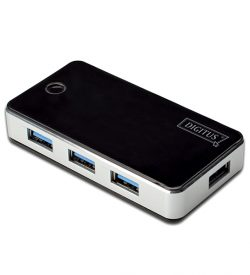 USB 3.0 Hub, 4 ports | USB Hubs | SiliconBlue Corporation Ltd.