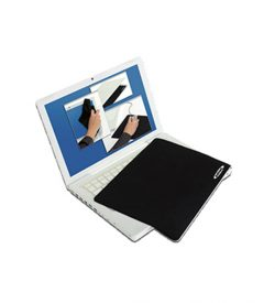 3 in 1 Notebook protection Tab | Cases | SiliconBlue Corporation Ltd.