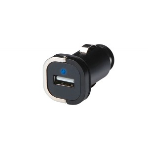USB Mini Car Charger | Chargers | SiliconBlue Corporation Ltd.