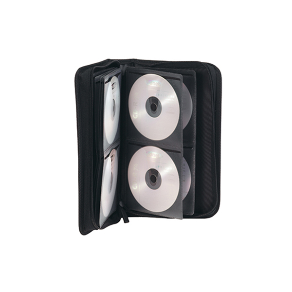 DVD/CD Wallet 48 | Cases | SiliconBlue Corporation Ltd.