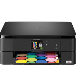DCP-J562DW   Colour Inkjet All-in-one   SiliconBlue Corporation Ltd.