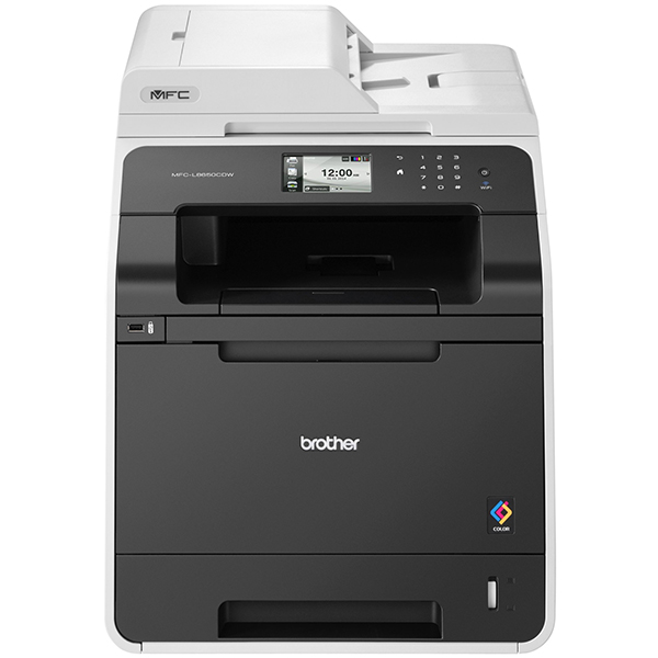 MFC-L8650CDW | Colour Laser All-in-one | SiliconBlue Corporation Ltd.