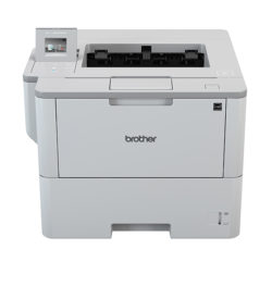 HL-L6400DW | Mono Laser Printer | SiliconBlue Corporation Ltd.