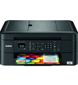 MFC-J480DW   Colour Inkjet All-in-one   SiliconBlue Corporation Ltd.