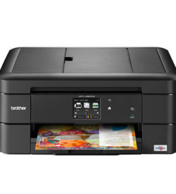 MFC-J680DW   Colour Inkjet All-in-one   SiliconBlue Corporation Ltd.
