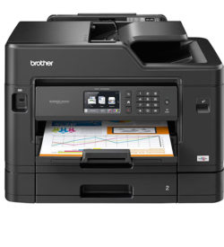 MFC-J5730DW | Colour Inkjet All-in-one | SiliconBlue Corporation Ltd.