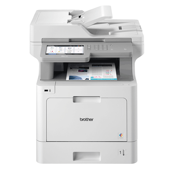 MFC-L9570CDW | Colour Laser All-in-one | SiliconBlue Corporation Ltd.