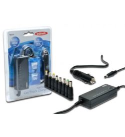 NETBOOK CHARGER CAR/TRUCK, Power Output 40W | Chargers | SiliconBlue Corporation Ltd.
