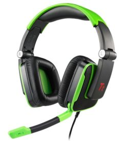 Shock One | Headsets | SiliconBlue Corporation Ltd.