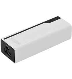 Power Bank 2200, White | Power Banks | SiliconBlue Corporation Ltd.