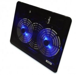 Notebook Cooling Stand for up to 15.6"