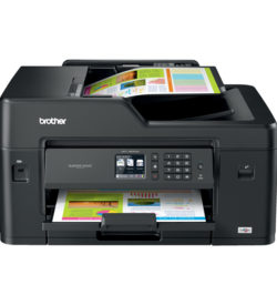 MFC-J6530DW | Colour Inkjet All-in-one | SiliconBlue Corporation Ltd.