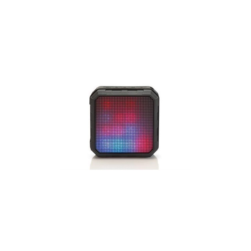 Spectro LED Bluetooth speaker | Speakers | SiliconBlue Corporation Ltd.