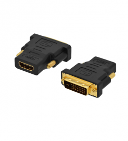 DVI Adapter, DVI(18+1) | Converter | SiliconBlue Corporation Ltd.