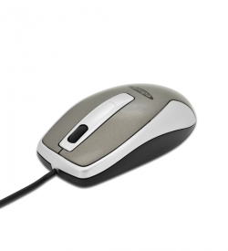 Ednet Optical Office Mouse, 3-button | Mouse | SiliconBlue Corporation Ltd.
