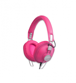 AURICLE Headphone with microphone