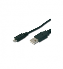 USB 2.0 connection cable, type A - micro B | Cables | SiliconBlue Corporation Ltd.