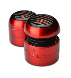 DIGITUS Pumping Bass Portable Bluetooth Speaker | Speakers | SiliconBlue Corporation Ltd.
