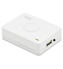 Wireless TV Streaming Box | TV Boxes | SiliconBlue Corporation Ltd.