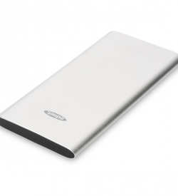 Slim Line Aluminum Power Bank | Power Banks | SiliconBlue Corporation Ltd.