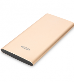 Slim Line Aluminum Power Bank